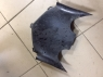 55028-0032  Пластик под фарой ZX636 05-06